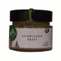Bio Knoblauchpaste GenussART