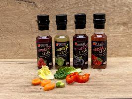 Apfelino Himbeere&Essig 0,10 L