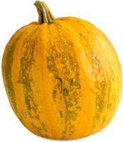 Schnitzkürbis, ca. 2,5-5 kg