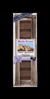 Wilder Kaiser Vollmilch-Schokolade mit Zwetschke