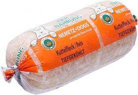 Hundefutter Kuttel/Reis Art.-Nr. 991081