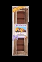 Wilder Kaiser BIO Milch-Schokolade mit Walnüssen