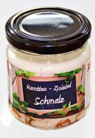 Deluxe Karotten-Zwiebel Schmalz Art.-Nr. 7996