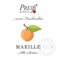 Marille alte Sorten - ganze Frucht