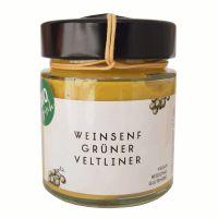 Bio Weinsenf Grüner Veltliner GenussART