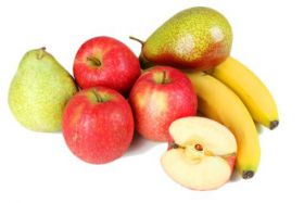 Obst Ergänzung
