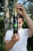Scheucher  Kürbiskernöleierlikör