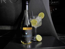 LoRe ZAN WOI -Gin-Tonic