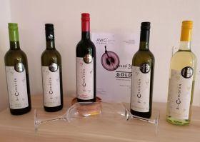 Kennenlernpaket Jahrgang 2019 vom Weingut Christen