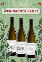 3er Weihnachts- Paket Wiener Gemischter Satz DAC