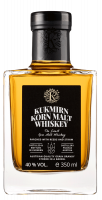Whiskey Malt 40% Vol. KUKMIRN Destillerie Puchas
