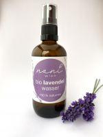 Bio-Lavendelwasser