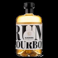 "Rum ""Bourbon ""  40%Vol. KUKMIRN Destillerie Puchas"