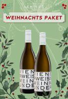 2er Weihnachts-Paket WIENER WEISS WEIN WUNDER