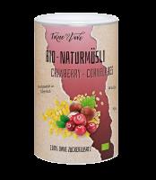 Bio-Cranberry-Cornflakes-Müsli ( 400g )