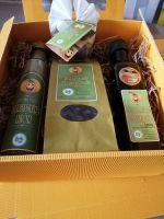 Geschenkbox Kürbis Premium