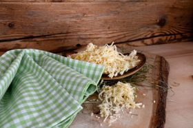 Lechtaler Käsemischung