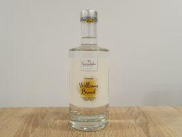 Williams Birnenbrand der Williams-Christbirne 350 ml