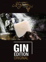 Styrian Luxury Soap - GIN Edition Original