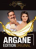 "Styrian Luxury Soap  ""Argane"" (Palmölfrei, Vegan)"