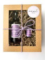 Bio-Lavendel Geschenkbox
