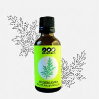 Artemisia annua Pflanzenauszug