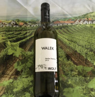 Riesling Wolf 2019