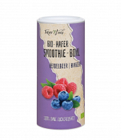 BOWL Bio-Hafer Smoothie-Bowl Heidelbeer - Himbeer ( 250 g )