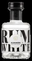 """Rum """"White"""" 40%Vol. KUKMIRN Destillerie Puchas"""
