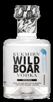 Vodka  40%Vol. KUKMIRN Destillerie Puchas