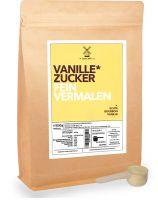 Vanille-Zucker-Bourbon