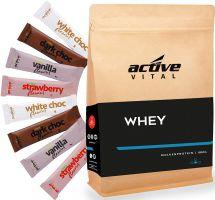 Abnehm-Shake-Mahlzeit-Ersatz ACTIVEVITAL