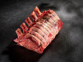 Hallers Bull Beef® Hochrippe - 30 Tage gereift