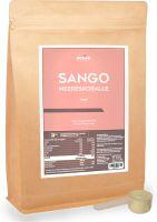 Sango-Meereskoralle-Pulver aus Okinawa