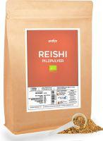 Reishi-Pulver-Bio Vital Pilz