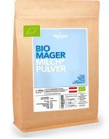 Bio-Mager-Milchpulver MILCHEREI Joghurt