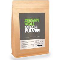 Ziegen-Milch-Pulver I MILCHEREI