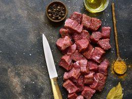 Bull Beef® Gulaschfleisch