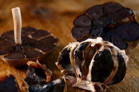 Black Garlic - Schwarzer Knoblauch 250g