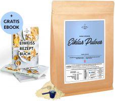 Eiklar-Pulver Reines-Eiweiss-Protein