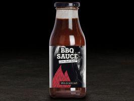 Bull Beef BBQ - Sauce
