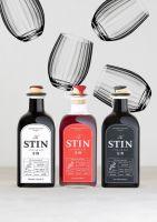 """STIN-Set """"Styrian Enjoyment"""""""