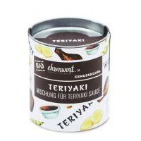 Bio Teriyaki Mischung für Teriyaki Sauce
