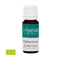 Bio Pfefferminze Öl – Natur Aroma