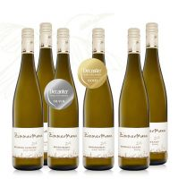 Decanter – Weinpaket