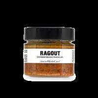 Gänse Ragout