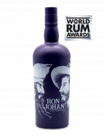 Ron Johan Old Plum Rum