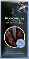 Burgenländische Mangalitza Hauswürstel