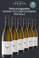 Verkostungspaket Grüner Veltliner Nussberg Vertikale