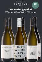 Verkostungspaket Wiener Wein Wirkt Wunder
